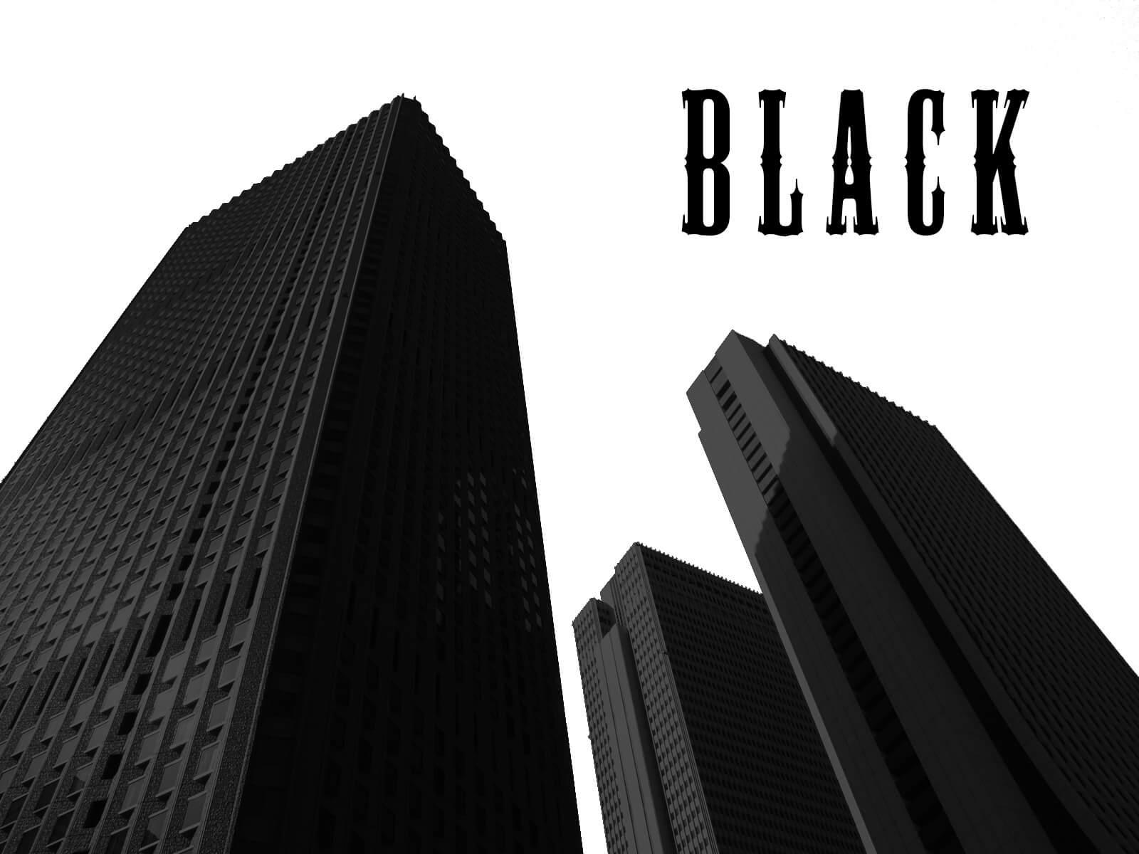 俺が出会ったブラック企業