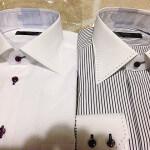 P.S.FAのパターンオーダーシャツを作ってみた