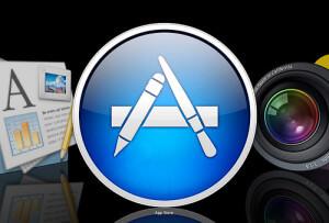 Mac App Store内の画像が表示されない時の対処