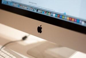 iMacがウチにやってきた