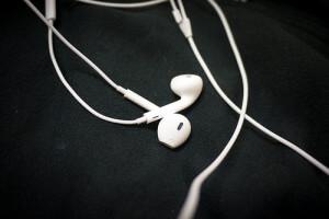 意外と悪くなかったApple EarPods